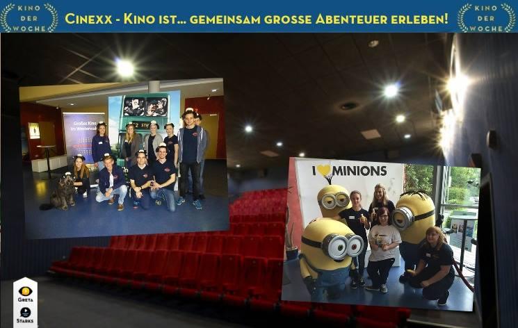 Cinestar Hachenburg