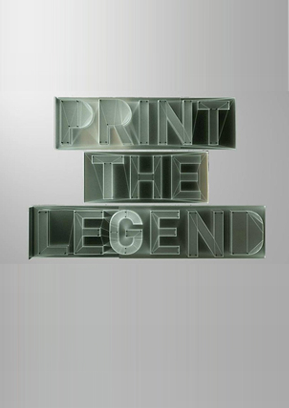 Futurale - Print the Legend