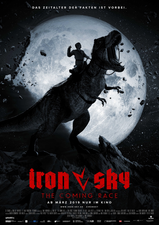 Iron Sky - The Coming Race